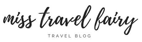MISS TRAVEL FAIRY
